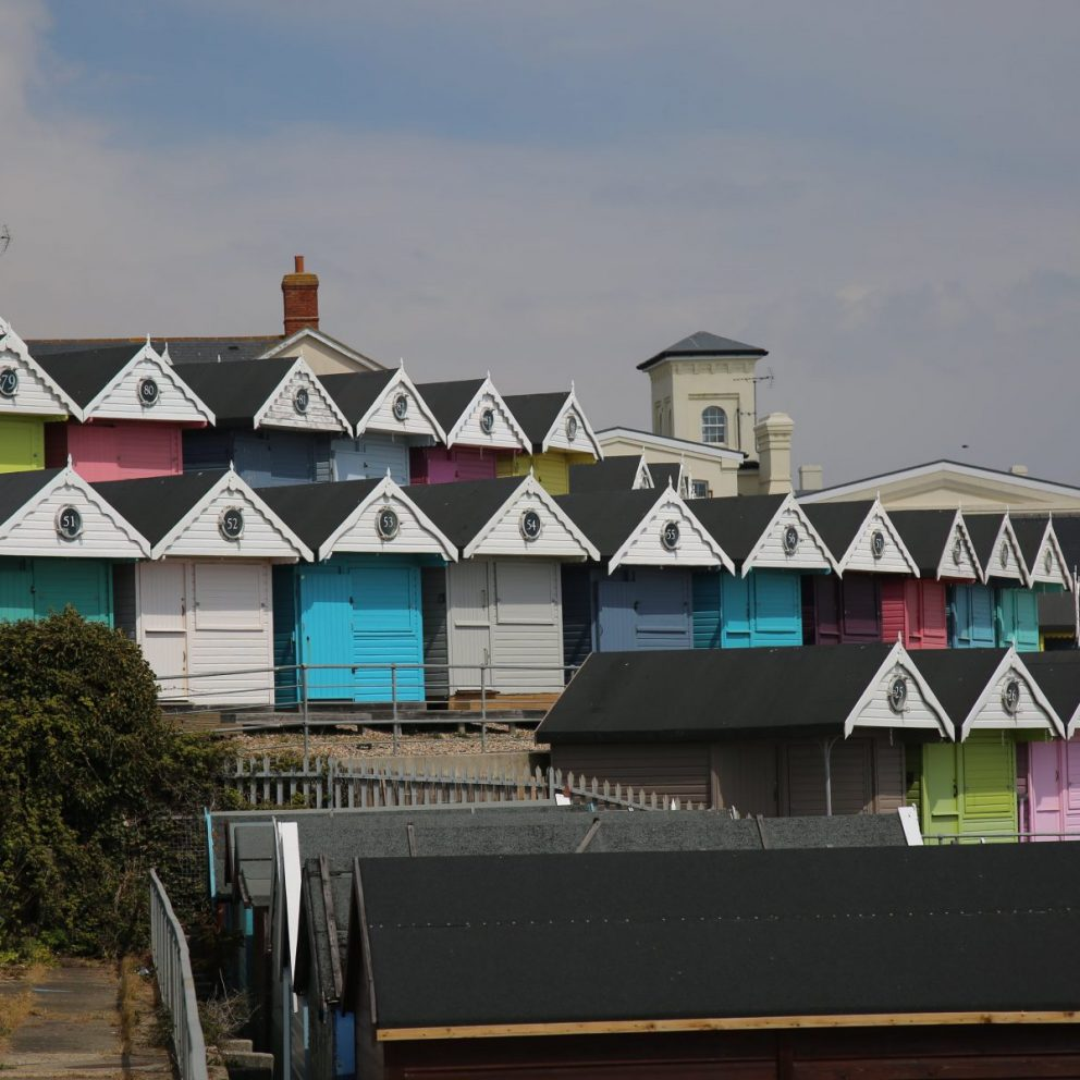 Beach Huts for sale in Walton-On-the-Naze